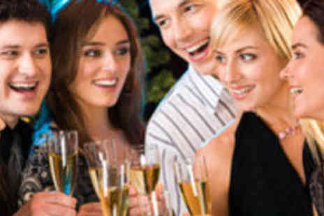 The Waterside Hotel - Christmas party - Save 63%