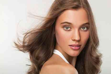 Chic Hair And Beauty - Cut or Restyle Plus Blow Dry and Conditioning Treatment - Save 58%