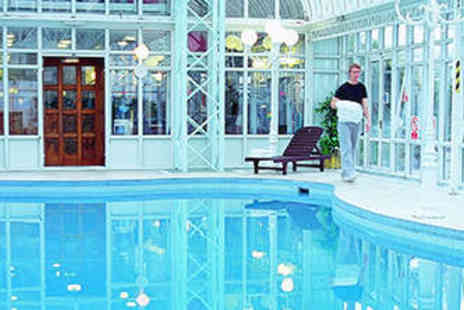 Puma Basingstoke Country Hotel - Gourmet Dinner and a Picturesque Country Hotel - Save 55%