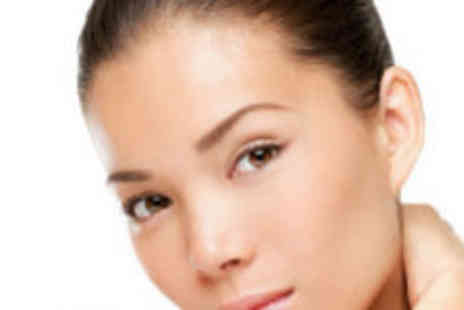 Beauty Booth - One hour express facial - Save 82%