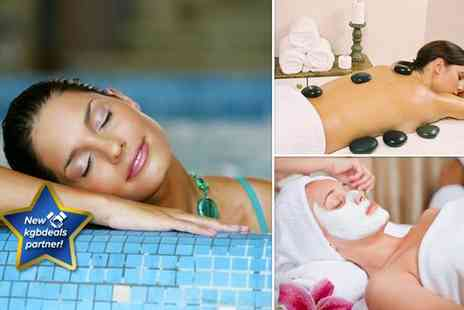 Cleopatras - Luxury spa day for two including 30 minute massages, green tea facials and full use of spa facilities - Save 49%
