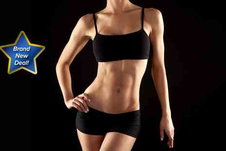 Essex Look - Six sessions of laser infra red lipo - Save 71%