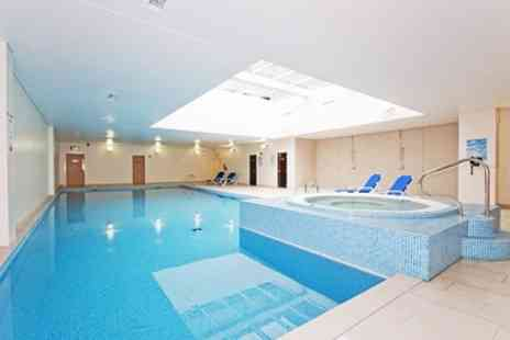 The Oxfordshire - Spa Day With Massage or Facial - Save 51%