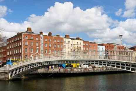 Dublin Citi Hotel -  One Night Stay For Two With Breakfast - Save 45%
