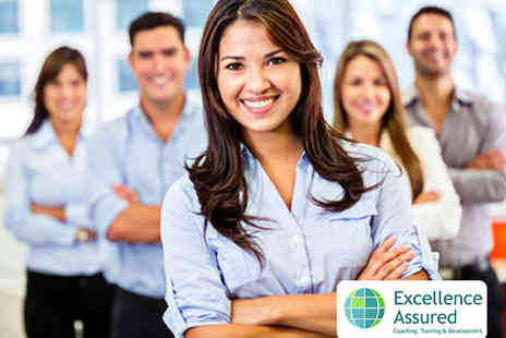 Excellence Assured - Online Leadership Course - Save 90%