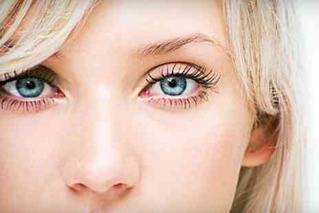 Diverse Hair & Beauty - Full Set of Marvel Eyelash Extensions - Save 60%