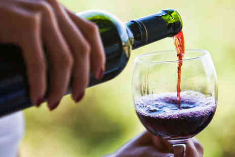 brothers wines - Expert Wine Tasting for Six with One Bottle of Prosecco - Save 87%