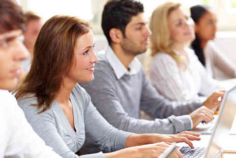 TEFL UK - Two day intensive TEFL course with certification - Save 71%