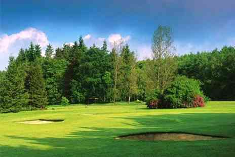 Camperdown Golf Course - 18 Holes of Golf - Save 63%
