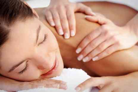 Beauty 88 - One Hour Deep Tissue or Foot Massage - Save 58%