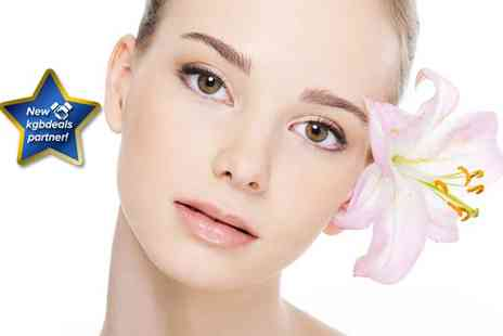 Brazilian Beauty - Three hour long microdermabrasion treatments - Save 70%