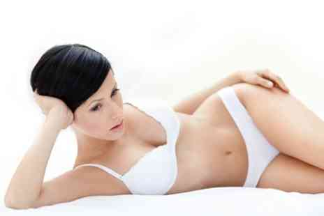 Recro Beauty - IPL Hair Removal Six Sessions On Up to Three Areas - Save 88%
