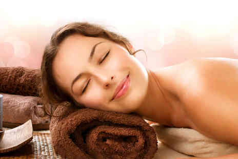 Xana Beauty - One hour pick n mix pamper package - Save 48%