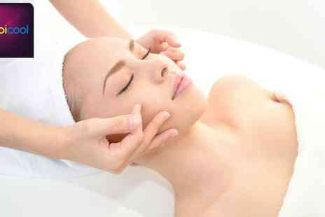 Depicool Leeds - Gold Facial treatment for One - Save 86%