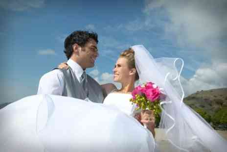 Vogue Shot - Wedding Photography Package Ceremony - Save 34%