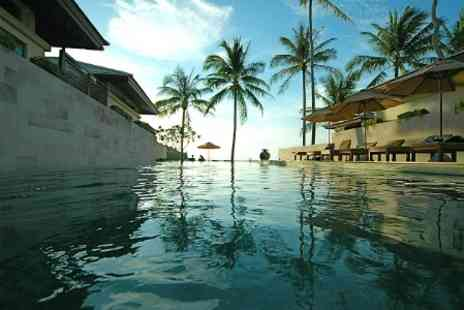 Elements boutique resort and spa - In Thailand Five Night Stay For Two With Dinner and Yoga - Save 66%