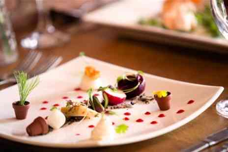 Dough Bistro - Best Restaurant 9 Course Dinner for 2 - Save 17%