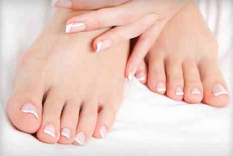 Maddisons Hair and Beauty Studio - Gel Nails For Fingers, Toes - Save 60%