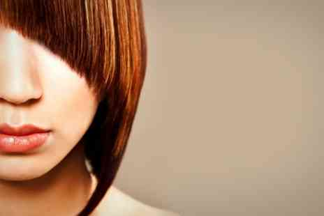 Eves Therapies - Half Head Highlights or Full Head Tint With Cut and Finish - Save 61%