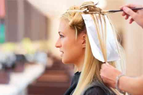 UK Hair Academy - Hairdressing NVQ Level Two Course - Save 60%
