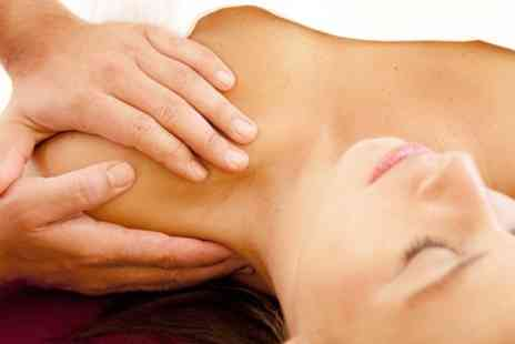 Croydon Osteopathic Practice - Osteopathy Assessment and Treatment - Save 64%