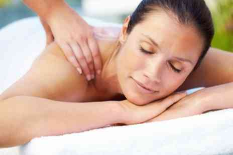Flitz Herbal and Holistic Centre - Choice of Treatments and Spa Access - Save 68%