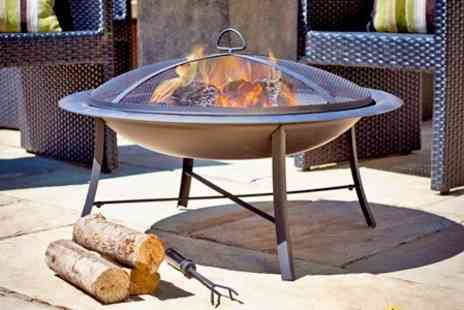 La Hacienda - Chimenea Choice of Styles - Save 27%