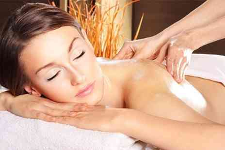 Hairticians - Massage And Deep Cleansing Facial - Save 64%