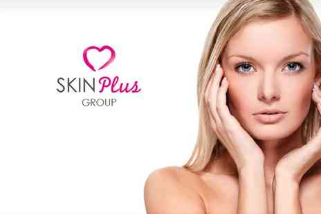 Skinplus group - Gold Facial - Save 40%