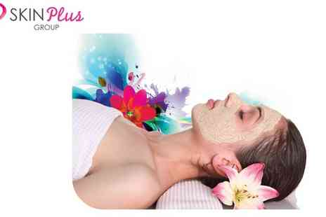 Skinplus group - Acne Healing Facial Treatment - Save 32%