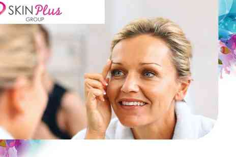 Skin Plus Group - Regeneration Facial - Save 41%