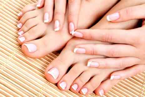 Greater Manchester Foot Care - Choice of Podiatry Treatment - Save 60%