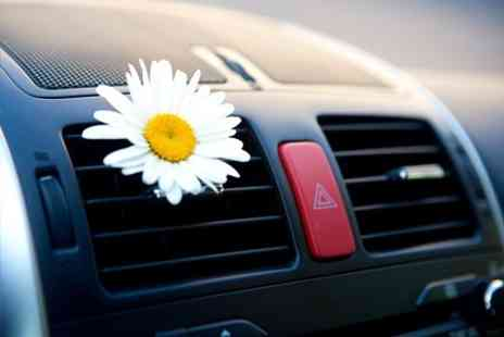Concorde Autocentre - Air Conditioning Service and Re Gas - Save 52%