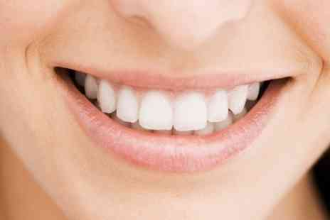 Kensington Dental Spa - Zoom 2 Laser Teeth Whitening With Polish - Save 77%