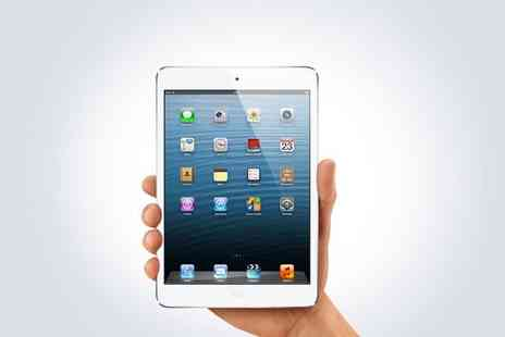 kgbdeals gadgets - 64GB black iPad Mini with WiFi and 3G - Save 41%