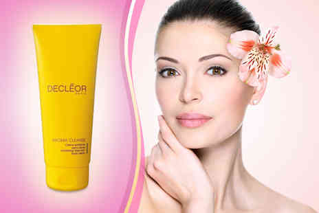 Unineed - 200ml of Decleor Aroma Cleanse Exfoliating Fresh Skin Body Cream - Save 50%