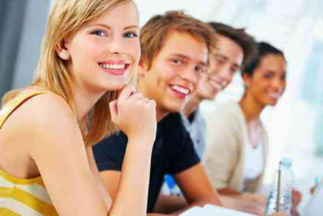 TEFL UK - 2 Day intensive TEFL course with certification  - Save 71%