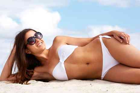 The Beauty Lounge - Four laser lipo sessions - Save 84%