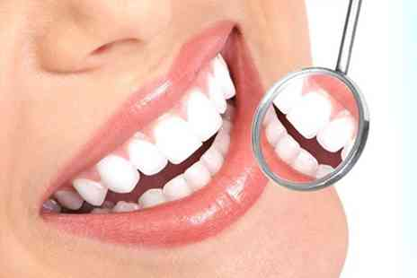 Elite Dental Clinic - Dental Examination Plus Scale and Polish - Save 86%