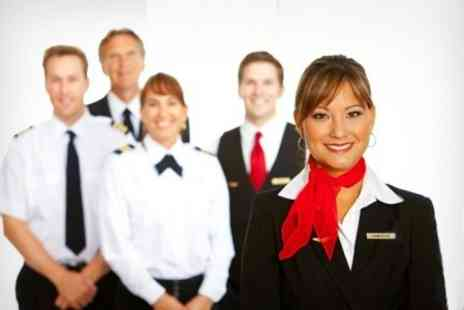 Digital Sea - Cabin Crew Online Diploma Course With Tests and Certificate - Save 96%