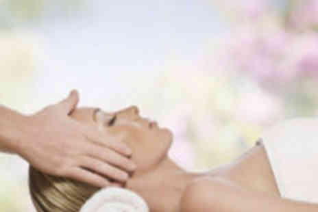 Ritz Hair & Beauty - Facial and manicure - Save 72%