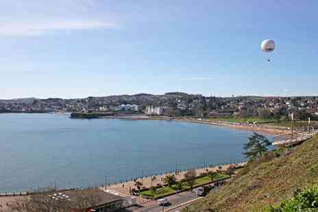 Abbey Lawn Hotel - Two night Torquay break for two people - Save 38%