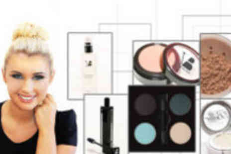 Vanessa Blake - Billie Faiers from TOWIE make up range for Vanessa Blake Cosmetics - Save 50%