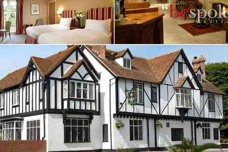 Bespoke Hotels - Two Night Break at the Lambert Arms Oxford - Save 25%