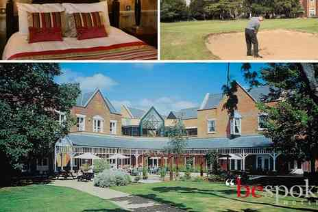 Bespoke Hotels - Two Night Stay in Surrey - Save 38%