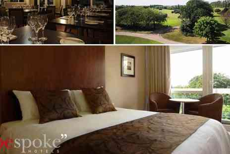 Bespoke Hotels - Two Night Stay in Grimsby - Save 34%
