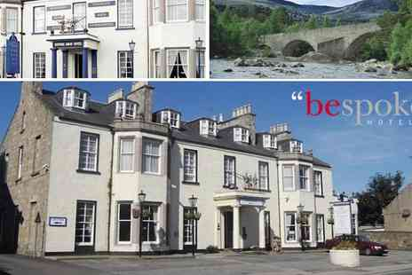 Bespoke Hotels - Stay for Two Nights in Aberdeen - Save 21%