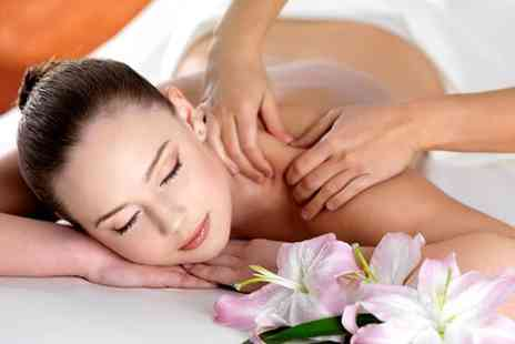 Fifth Avenue Nail - Swedish massage plus Indian head massage - Save 67%