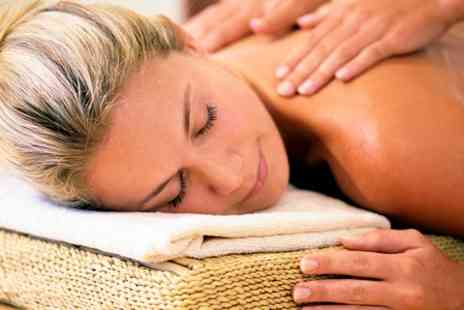 White & Beauty - One Hour Full Body Massage - Save 59%