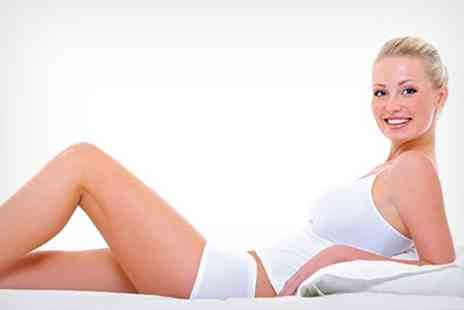 Vagheggi Beauty - Thread Vein Treatment Two Areas - Save 94%